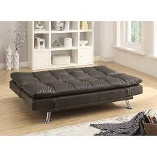 Furniture Design Sofa Bed Amazon Com Coaster Home Furnishings 300321 Contemporary Sofa Bed