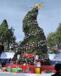 grinch christmas tree christmas grinch tree 7 mr