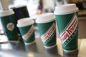 krispy kreme s national coffee day deal lasts for three days money