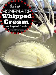 best 25 homemade whipped cream ideas on pinterest cream cheese