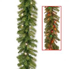 Artificial Christmas Wreaths Decorating Ideas by Decorating Awesome Christmas Decorating Idea With Pretty Pre Lit