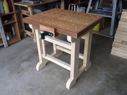 Free Woodworking Workbench Plans by 127 Best Workbench Ideas Images On Pinterest Workbench Ideas