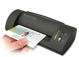 Scan Business Cards Software Worldcard Color The Best Selling Business Card Scanner Scans