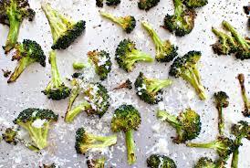 barefoot contessa roasted broccoli simply scratch parmesan roasted broccoli simply scratch