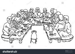 for the last supper clip art u2013 clipart free download