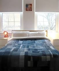 Recycled Bedroom Ideas More Recycling Ideas For Kids U0027 Blue Jeans Quilts