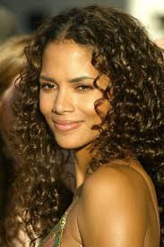 harry berry hairstyle 10 perm celebrity hairstyles that you can try halle berry and curly