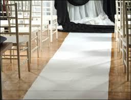white aisle runner aisle runner wedding ideas