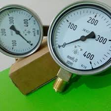 Jual Thermometer Wika sell pressure wika 400 mmh2o from indonesia by cv kharisma