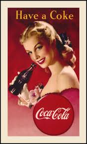 coke code halloween horror nights 7 best vintage coca cola posters images on pinterest vintage