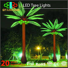Outdoor Christmas Decorations Palm Tree outdoor lighted palm tree outdoor lighted palm tree suppliers and