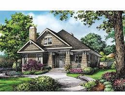 arts and crafts style home plans small cottage plans cottage house plans