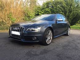 audi s4 for sale pistonheads used 2011 audi s4 s4 avant quattro for sale in pistonheads