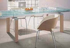 Dining Chairs With Metal Legs Dining Room Trendy Small Yellow Modern Leather Cushion Dining