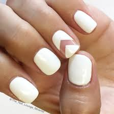 nail art in white images nail art designs