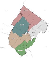 Washington And Lee Campus Map by Rockbridge Overview Washington And Lee University