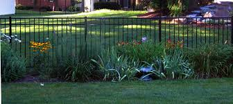 eff 20 elite ornamental aluminum fence discount fence supply