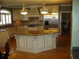 White Cabinets Brown Granite by 20 Best Kitchen Ideas Images On Pinterest Antique Kitchen