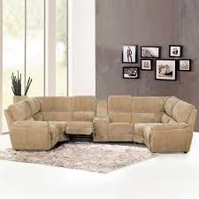 Corner Recliner Leather Sofa Corner Recliner Sofa Bed Hereo Sofa