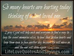 loss of loved one quotes captivating quote on losing a loved one