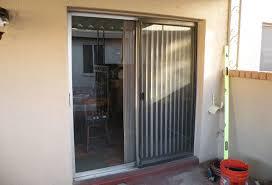 blinds for sliding doors ideas classy door design
