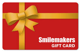 mcdonalds e gift card gift card smilemakers mcdonald s approved vendor for