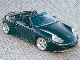 lamborghini cnossus supercar concept version 2001 techart boxster s widebody techart supercars net