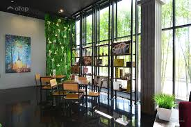 black tower cafe at c180 interior design renovation ideas photos