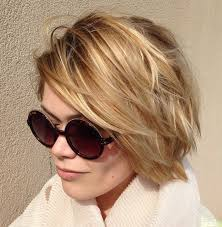 shaggy fine hair bobs 2017 best short haircuts for fine hair new hairstyles 2017 for