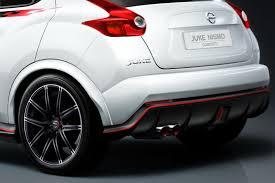 2011 nissan juke australia new nissan juke nismo concept sports up for the tokyo motor show