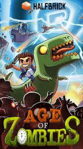 age of zombies apk age of zombies for iphone version 1 2 4 free