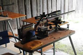 Bench Rest Shooting Rest Benchrest Shooting Wikipedia