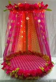 Indian Engagement Decoration Ideas Home Festive Decor U2026 Pinteres U2026