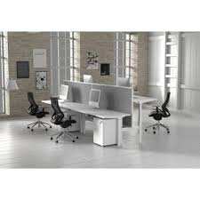 Flat Pack Reception Desk Office Furniture Desks Office Chairs Filing Cabinets Officeworks