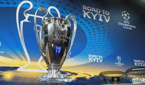 Uefa Chions League Uefa S Chions League And Europa League Changes Key 2018 19