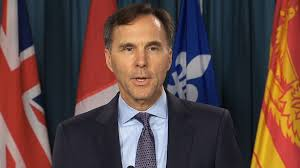 Setting Up A Blind Trust Morneau Says He Will Put His Assets In A Blind Trust Ctv News