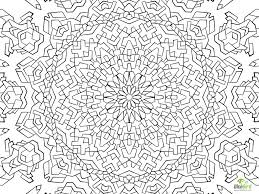 printable complex coloring pages all coloring page