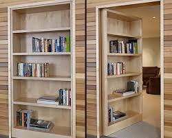 Secret Compartment Bookcase 5 Book Cases With Hidden Storage Ideas U2013 Hidden Storage