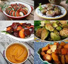 the best thanksgiving sides italian food forever