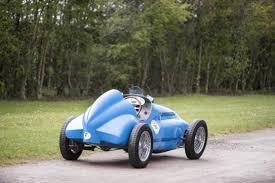vintage bugatti race car bugatti type 73c grand prix monoposto
