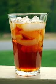 Teh Manis ngeri ini bahaya minum es teh manis di pagi hari