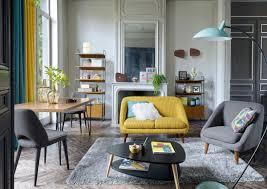 Rideaux Pour Salle De Sejour by