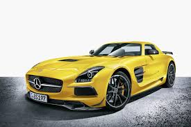 mercedes sls amg edition mercedes sls amg black series european pricing leaked autoevolution