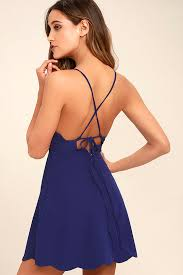 backless dress adorable royal blue dress halter dress backless dress