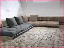 futon canapé canapé japonais 322331 beau canapé futon avec canapé en l matelas