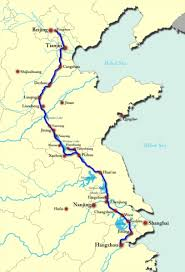 rivers in china map rivers lakes and waterways of hebei province of china