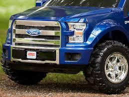 Ford F150 Truck Power Wheels - power wheels ford f 150 un súper juguete autocosmos com