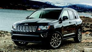 jeep compass side 2016 jeep compass carandtruck ca