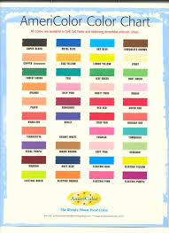 americolor chart png 1700 2340 baking u0026 decorating tricks