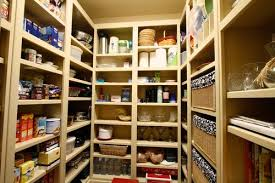 walk in kitchen pantry ideas pantry ideas